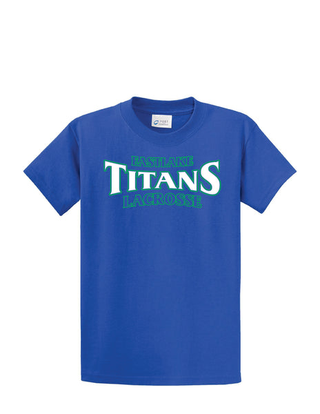 Titan Essential Team Tee