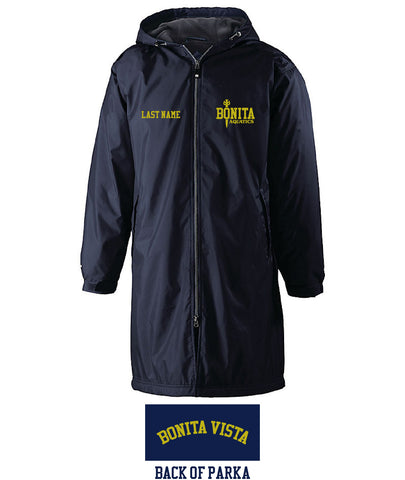 Holloway Conquest Parka