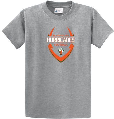 IV Hurricane Team Tee