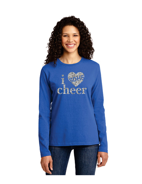Cavers Cotton Long Sleeve