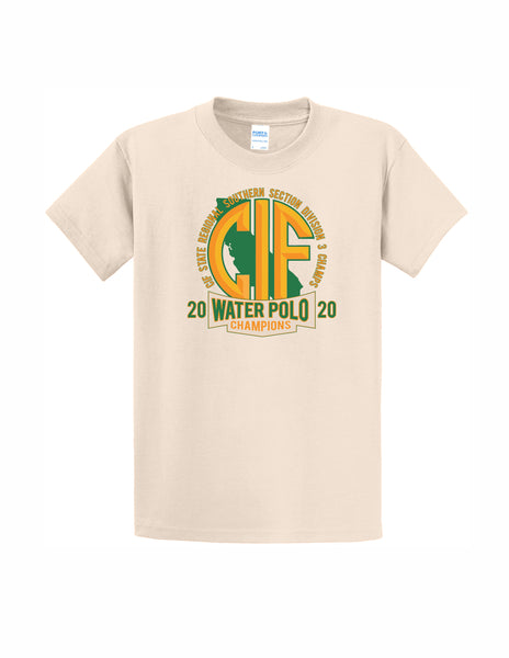 CIF State Champions Tee