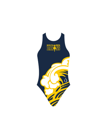 BV Girls Water Polo Swim Suit