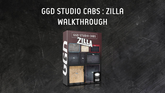 GGD Studio Cabs: Zilla Edition Walkthrough