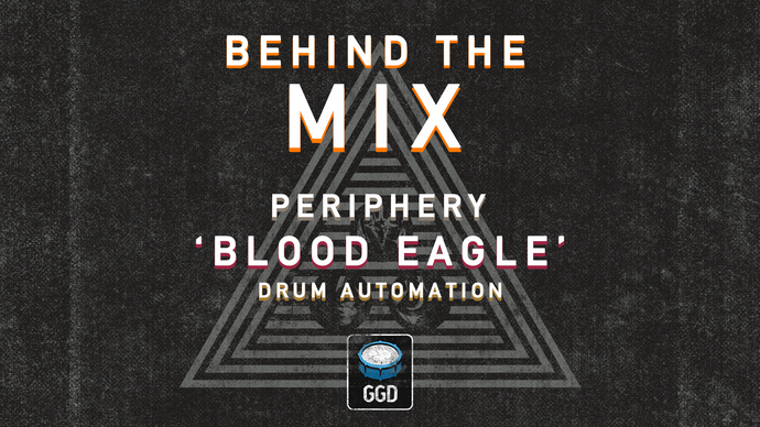GGD Behind The Mix: Blood Eagle