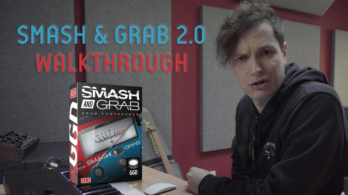 Smash and Grab 2.0 Walkthrough