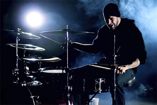 Matt Halpern's tips on how to write drum parts (even if you're not a drummer)