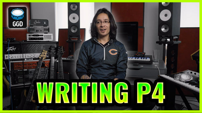 How Periphery used GGD Modern & Massive to write P4