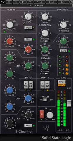 Nolly's top 5 EQs for drums | GetGood Drums