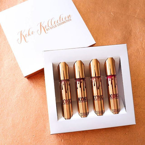 Koko Collection by Kylie Cosmetics - Limited Edition