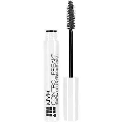 NYX Cosmetics Control Freak Eyebrow Gel - Clear - MakeUpMart