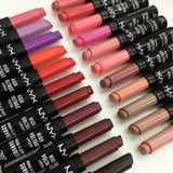 NYX Cosmetics High Voltage Lipstick - MakeUpMart