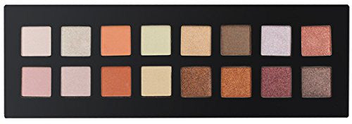 City Color Harvest Moon Palette - 16 Shades