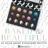 BHCosmetics Baked and Beautiful