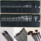 BH Cosmetics 36 pc Ultimate Brush Set