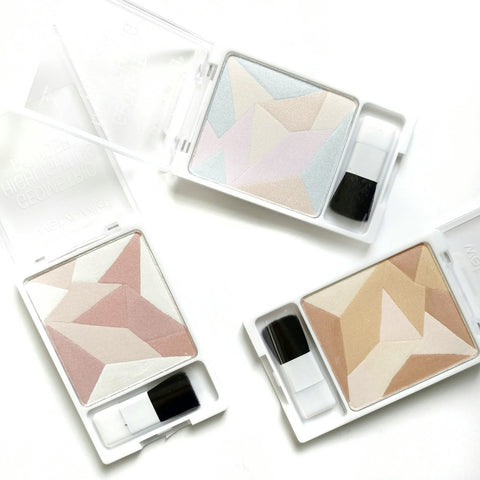 Wet N Wild Geometric Highlighting Powder