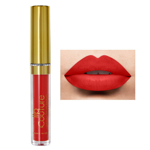 LA Splash Lip Contour Waterproof Liquid Lipstick - MakeUpMart