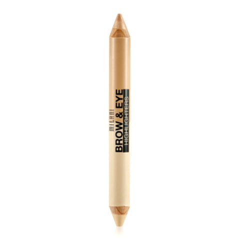 MILANI Brow & Eye Highlighters - MakeUpMart