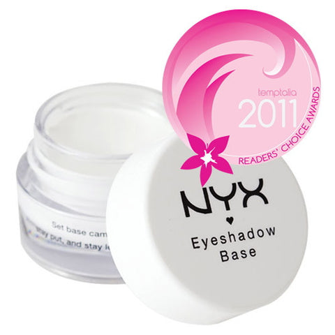NYX Cosmetics Eye Shadow Base - MakeUpMart