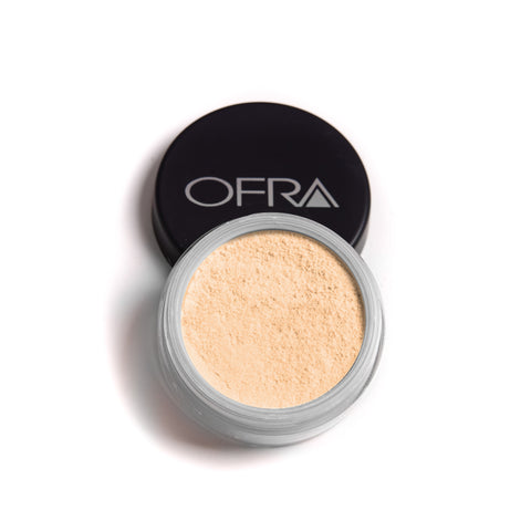Ofra Cosmetics Translucent Highlighting Luxury Powder