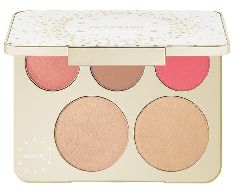 Becca x Jaclyn Hill Champagne Collection Face Palette - Limited Edition