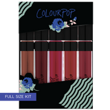 Colourpop Full Size Kits