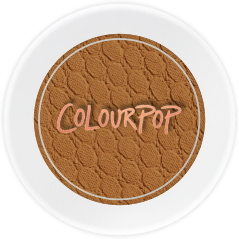 Colourpop Bronzer - MakeUpMart