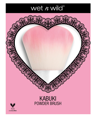 Wet N Wild Queen Of My Heart Kabuki Brush