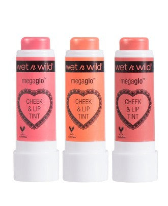 Wet N Wild Queen Of My Heart MegaGlo Cheek & Lip Tint