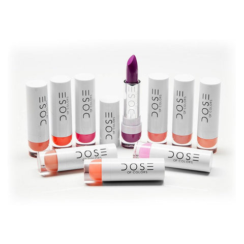 Dose Of Colors Classic Lipstick