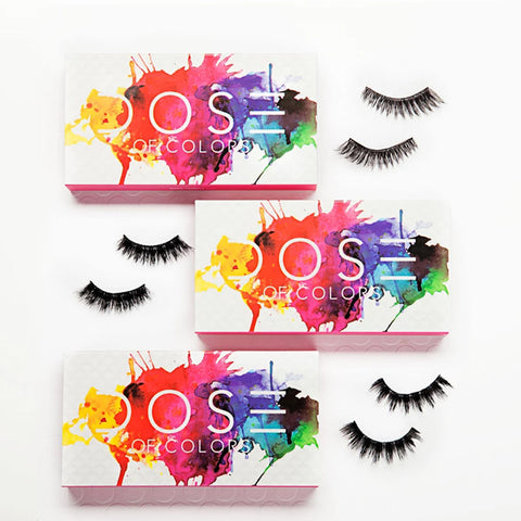 Dose Of Colors Lashes