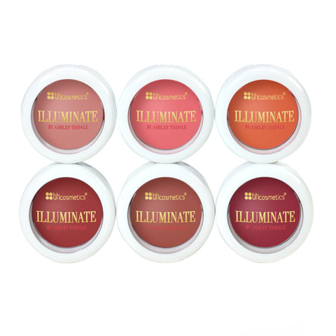 BH Cosmetics Illuminate By Ashley Tisdale: Cream Cheek & Lip Tint