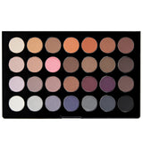 BH Cosmetics Modern Neutrals - 28 Color Matte Eyeshadow Palette