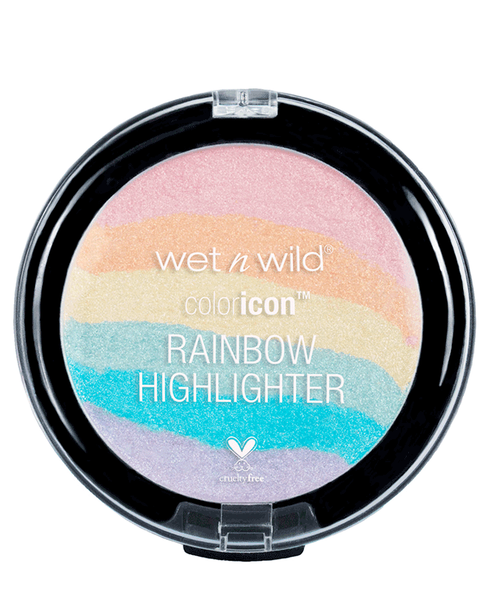 Wet N Wild Color Icon Highlighter