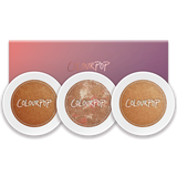 Colourpop Shortcake Highlighter Trio