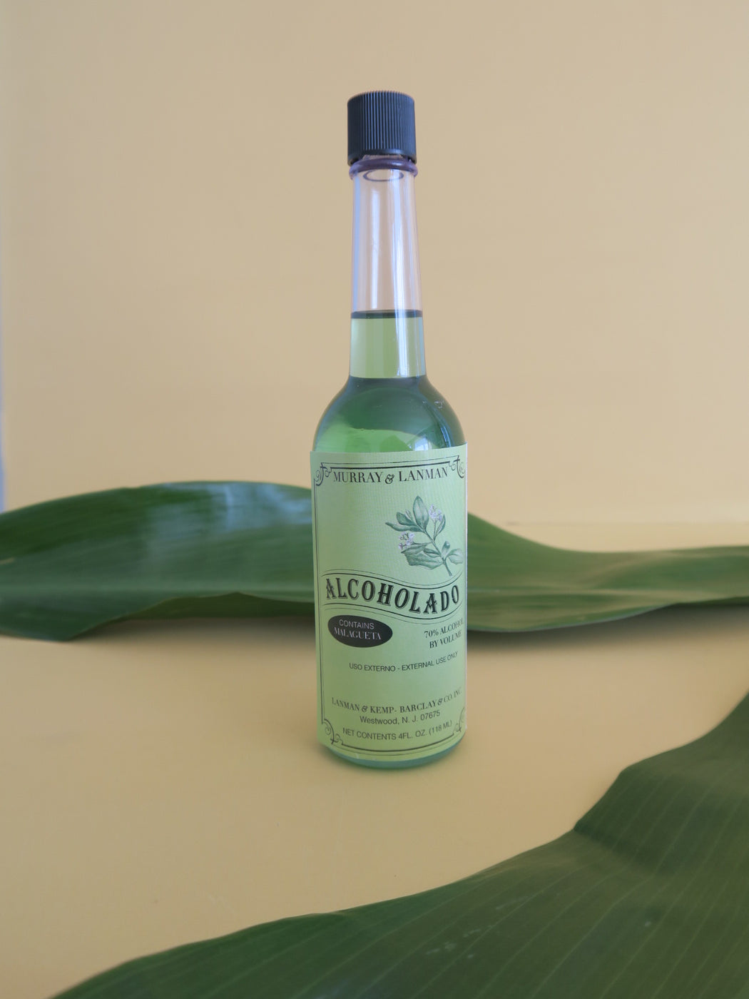 Alcoholado Cologne