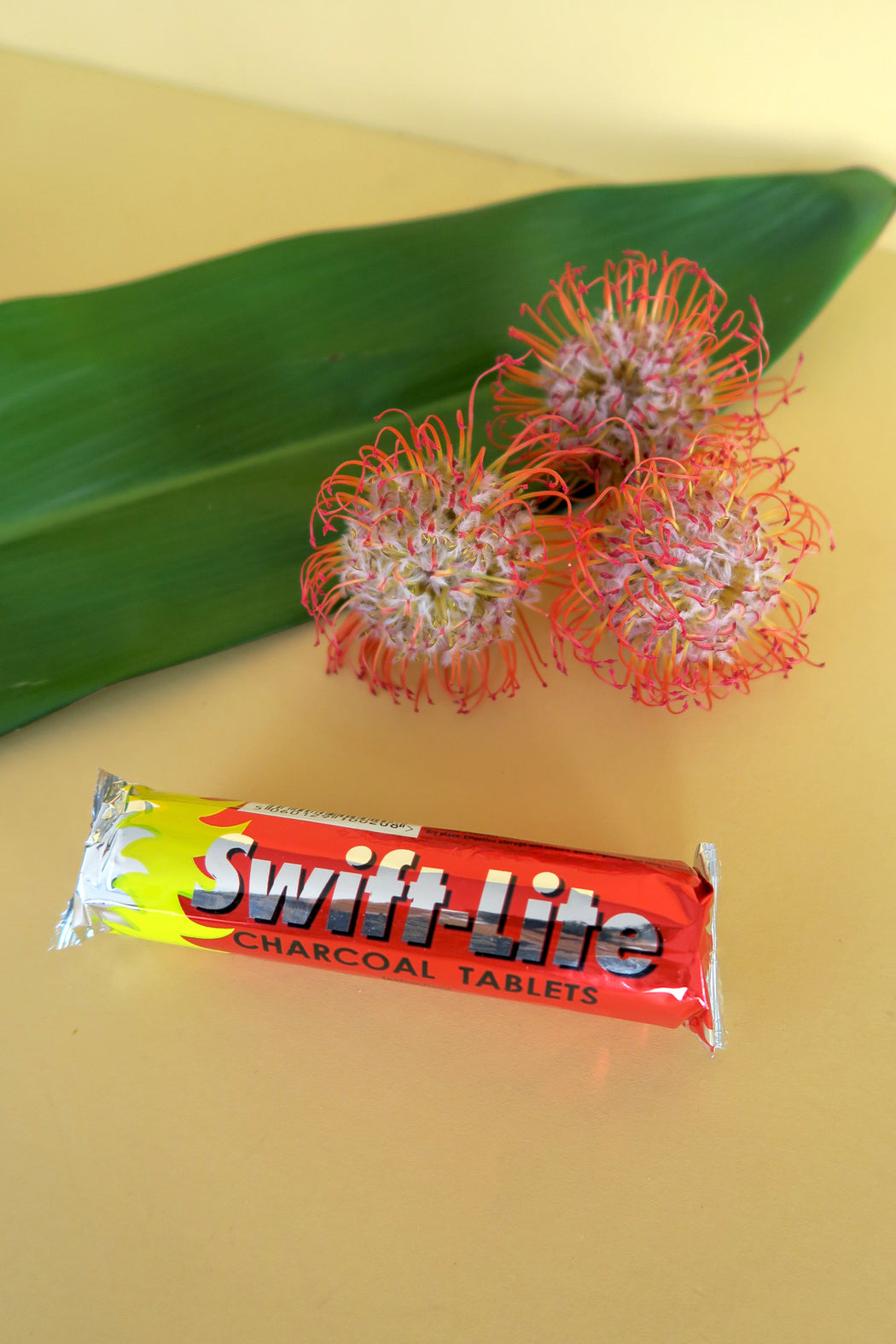 Swift-Lite Charcoal Tablets