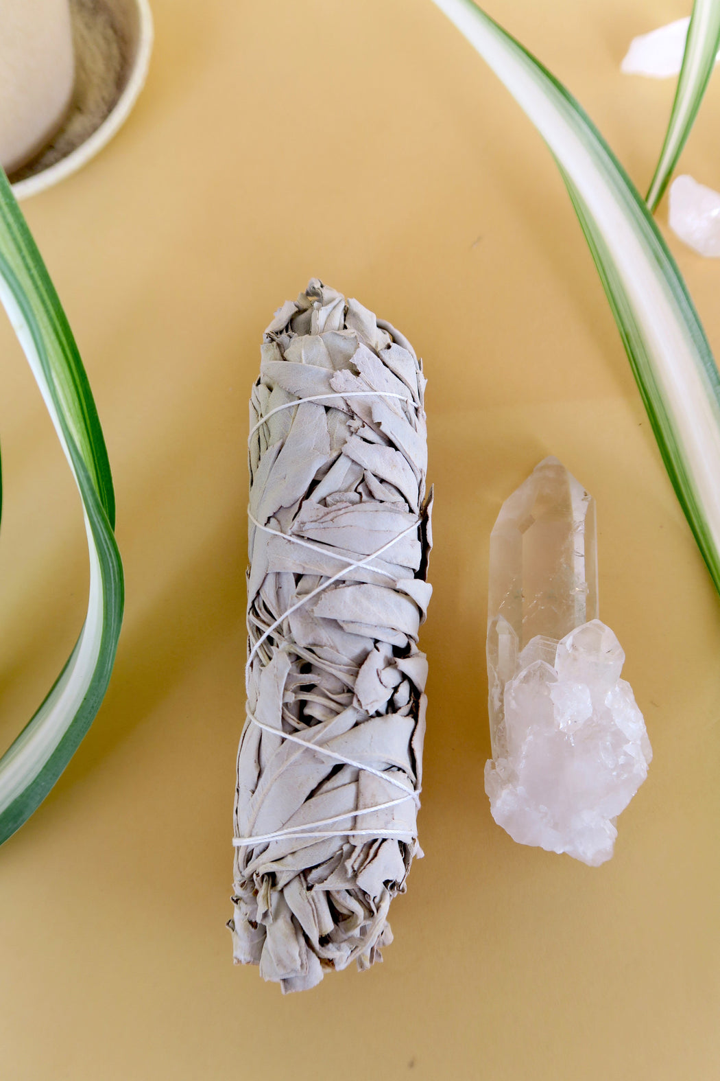 Sage Smudge Stick - Medium