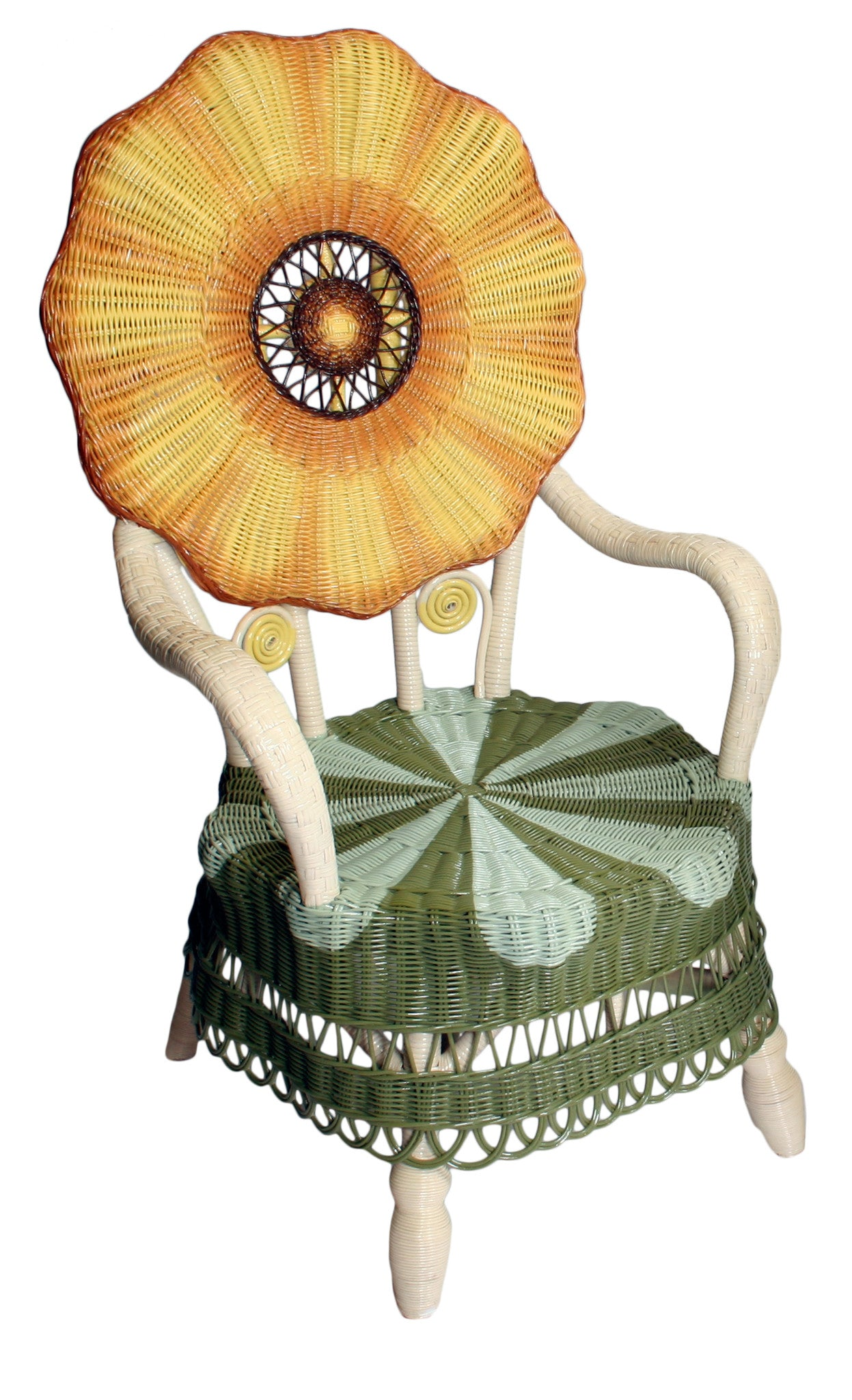 Sunflower Chair