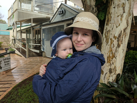 3535f7fafa3 Before most people purchase a baby carrier in Australia