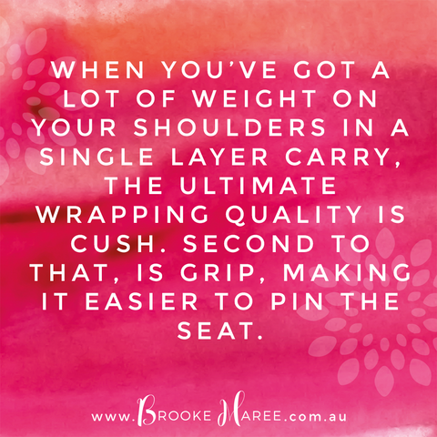 wrapping qualities quote