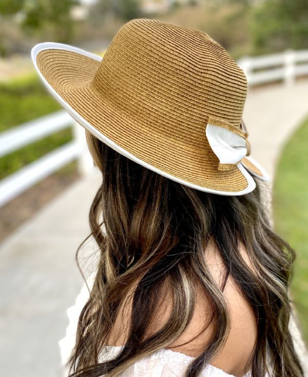 Beach Hat For Women Extra Large Brim