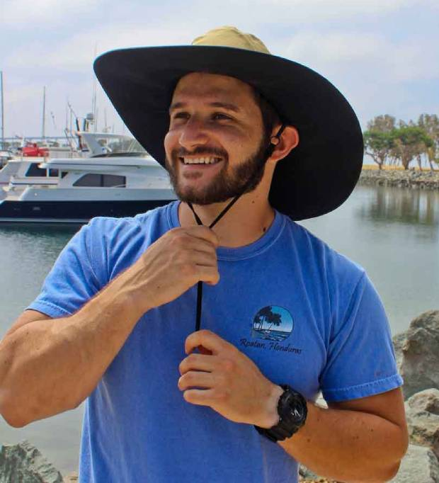 Fishing Hat For Men & Women With Big Heads