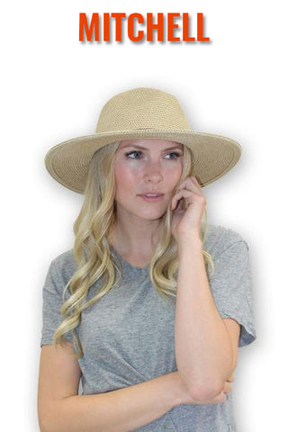 ad6a76fd 10 Large Sun Hats for Women with Larger Heads | sungrubbies.com