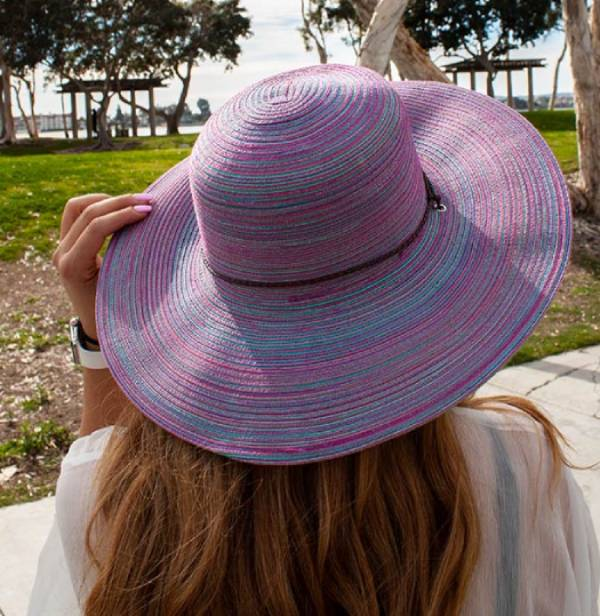 Gardening Hat For Women With Large Heads Chinstrap