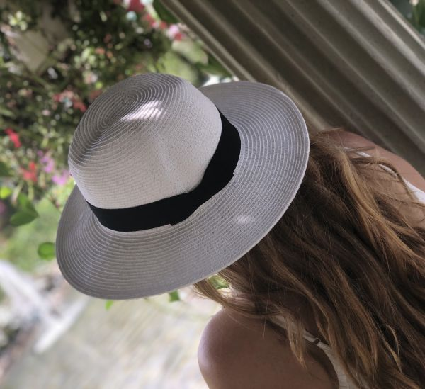 Big Head Fedora Hat Womens