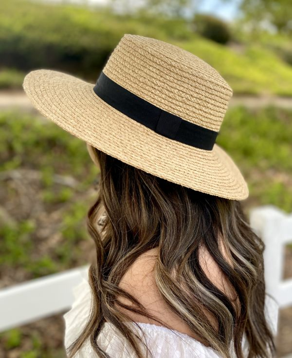 Travel Hat For Women With Big Heads