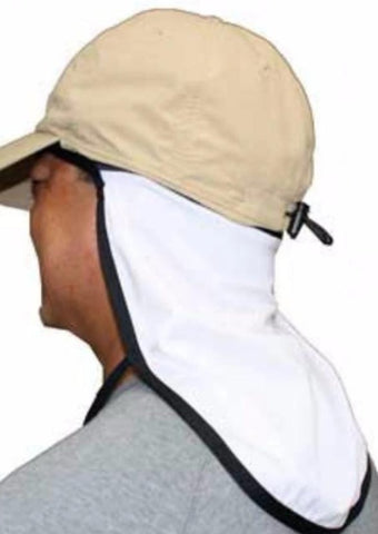 Neck Sun Protector Clothing Accessories