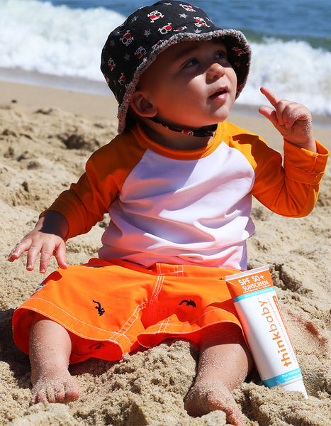 Thinkbaby Sunscreen