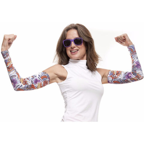 Tattoo Sleeves Clothing Accessories