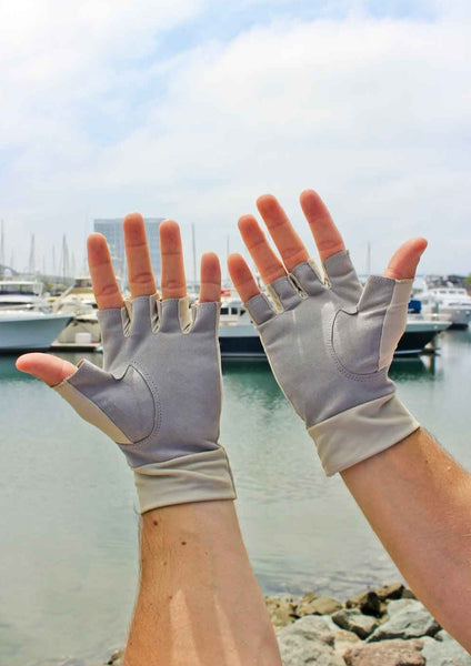 Sungloves with Grip